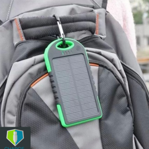 ChargeDefense Hello Sunshine Solar Chargers for the Great Outdoors